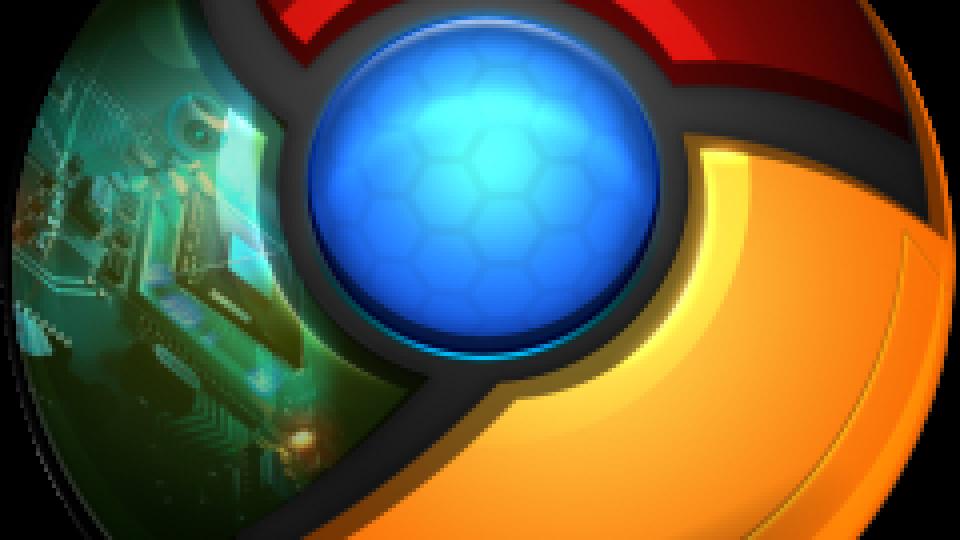 chrome-icono