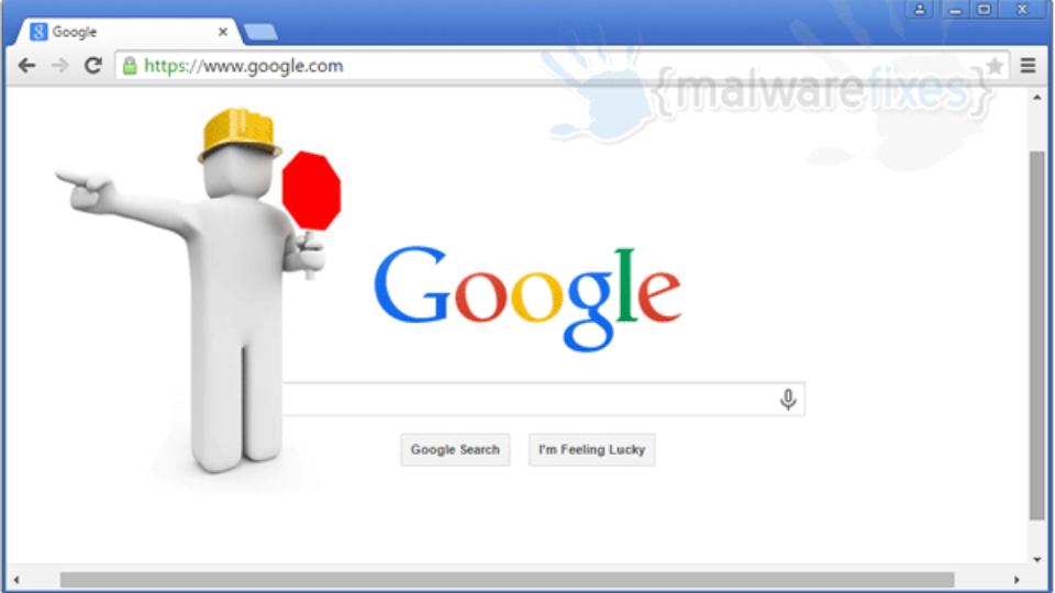 googlechrome-redirect