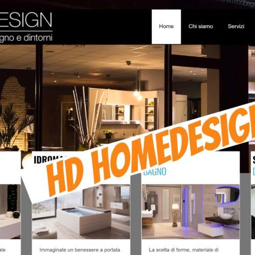 Creazione siti web e grafica